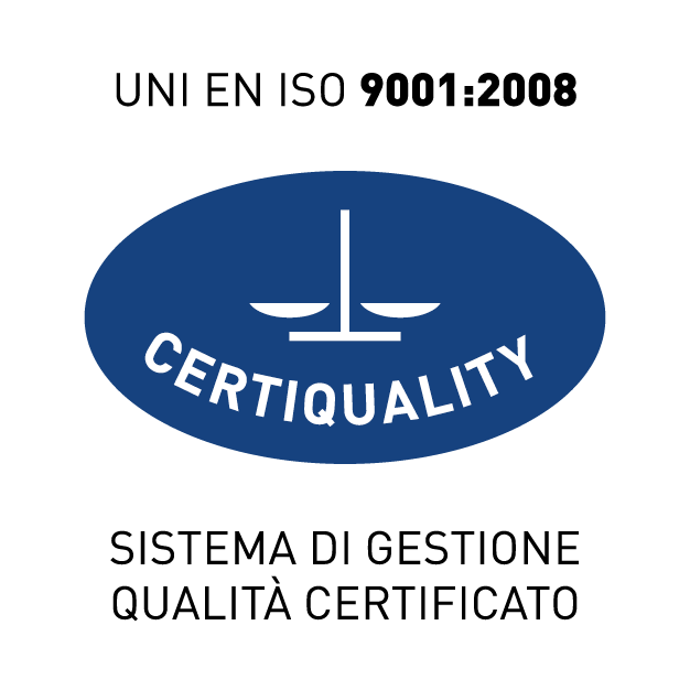 certificazione di qualità